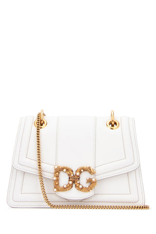 Dolce & Gabbana DG Amore Shoulder Bag