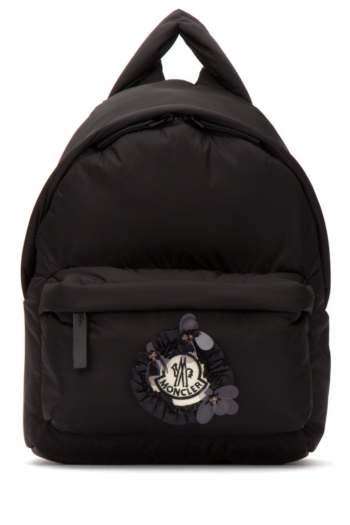 Moncler X Simone Rocha Logo Patch Backpack