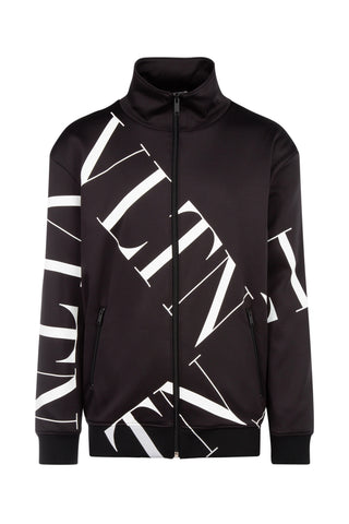 Valentino VLTN Zipped Jacket