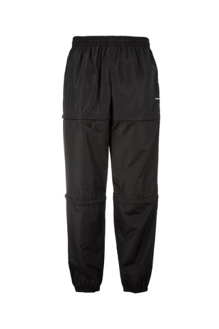 Balenciaga Convertible Zipped Track Pants