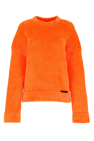 Alexander Wang Chunky Knitted Jumper