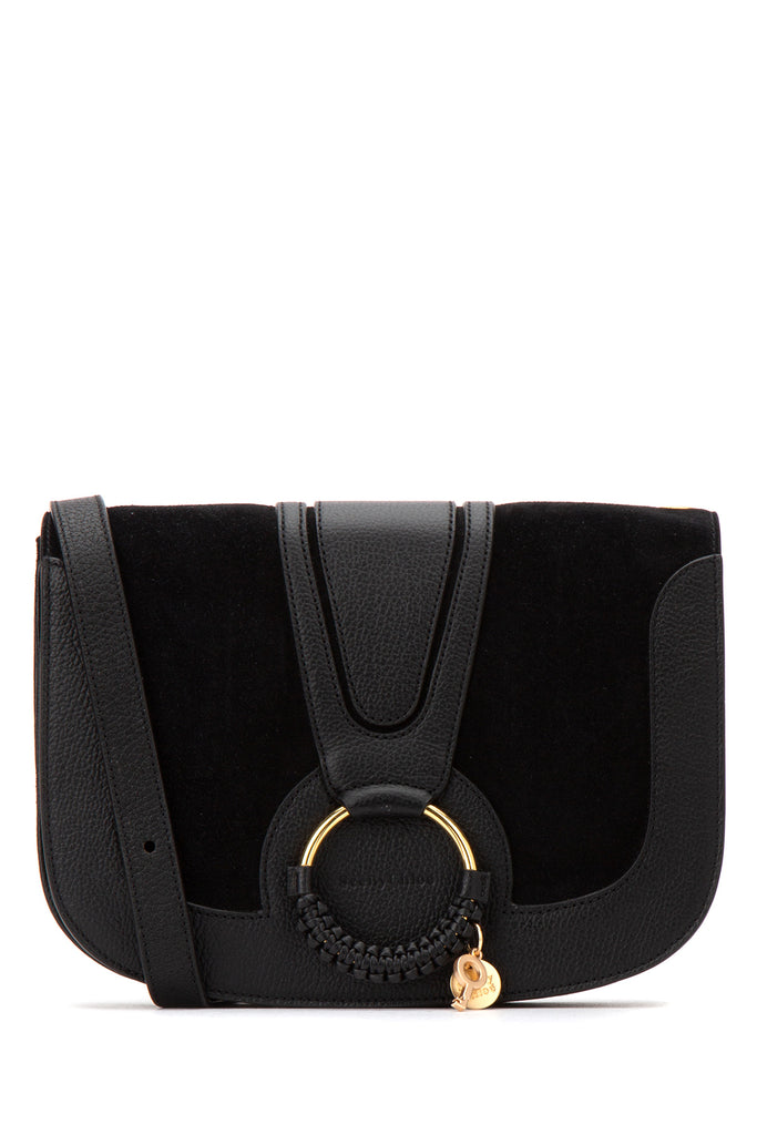 See By Chloé Hana Medium Shoulder Bag