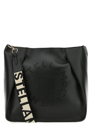 Stella McCartney Logo Strap Shoulder Bag