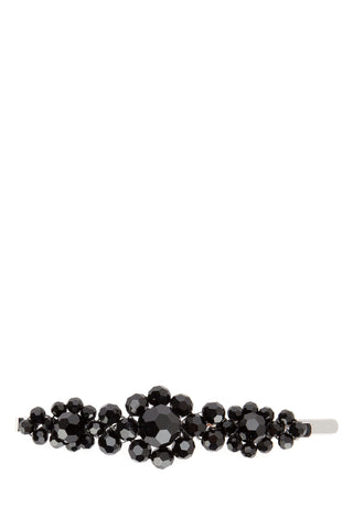 Simone Rocha Beaded Embellished Hair Clip