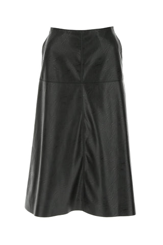 Stella McCartney A-Line Midi Skirt
