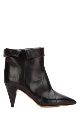Isabel Marant Tapered Heel Ankle Boots
