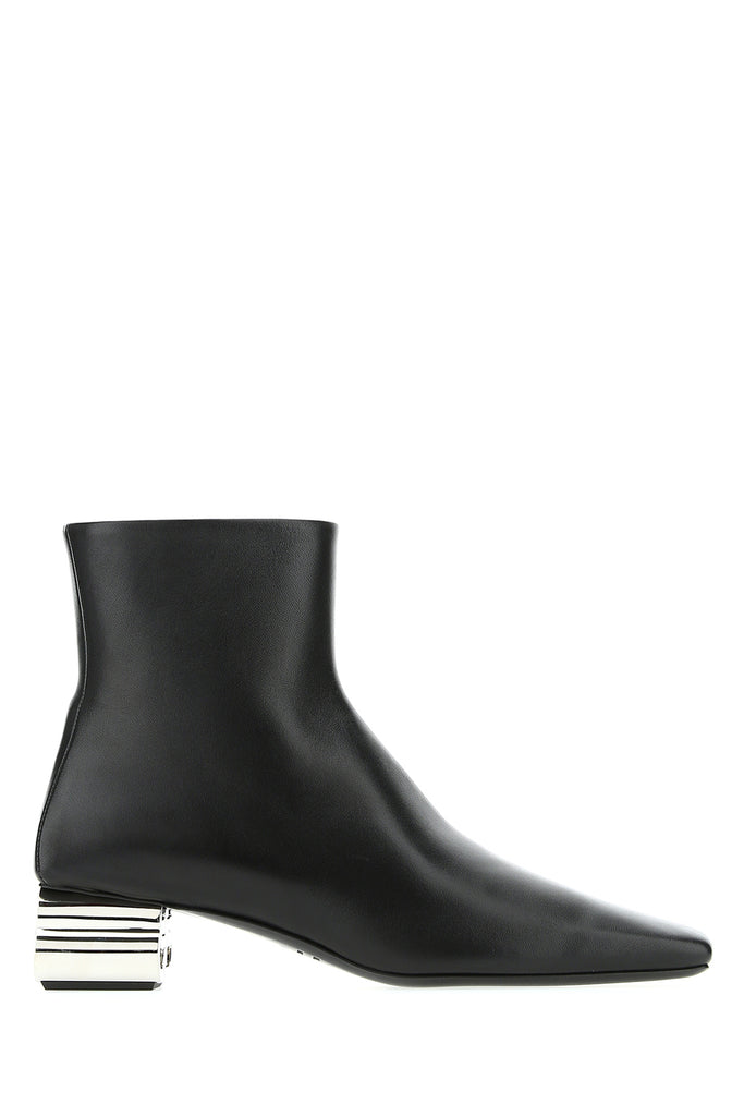 Balenciaga Typo 50mm Booties