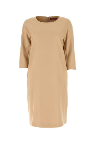 Max Mara Nastie Tunic Dress