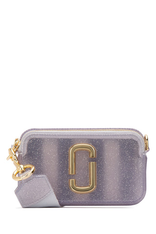 Marc Jacobs Glitter Jelly Snapshot Bag