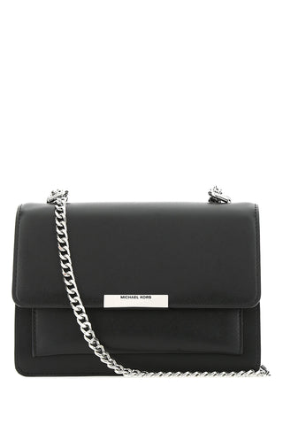Michael Michael Kors Foldover Logo Shoulder Bag