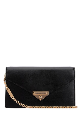 Michael Michael Kors Grace Medium Clutch Bag
