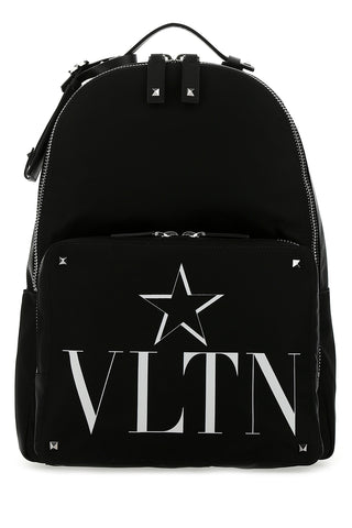 Valentino VLTN School Backpack