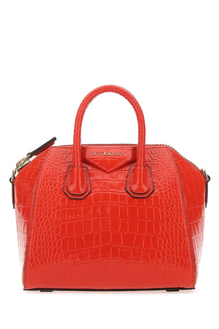Givenchy Mini Antigona Tote Bag