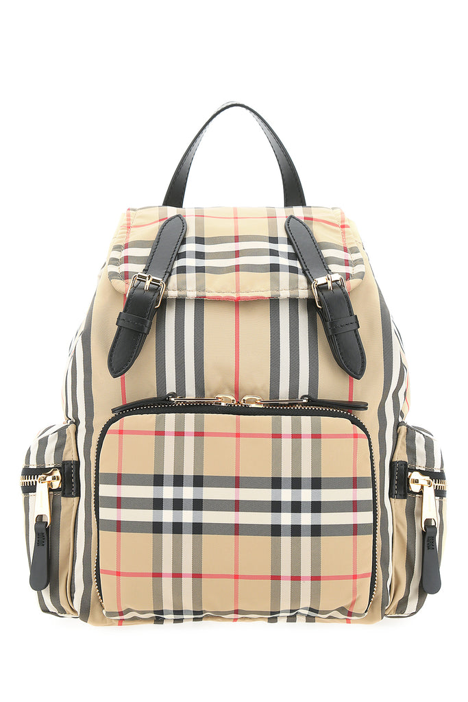 Burberry The Medium Rucksack