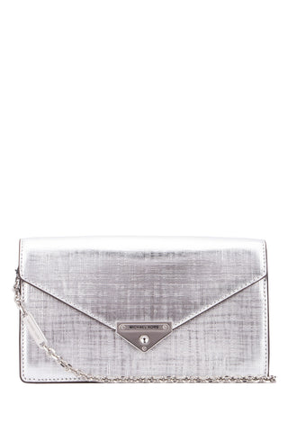 Michael Michael Kors Grace Medium Envelope Clutch