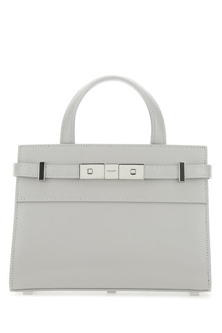 Saint Laurent Nano Manhattan Tote Bag