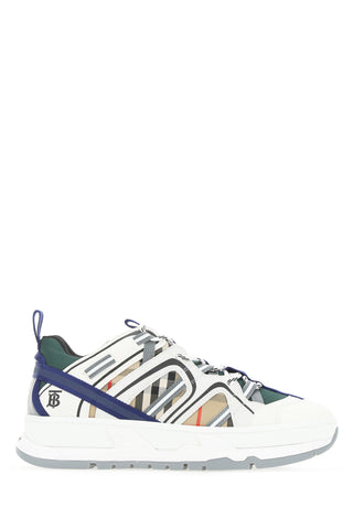 Burberry Vintage Check Union Sneakers