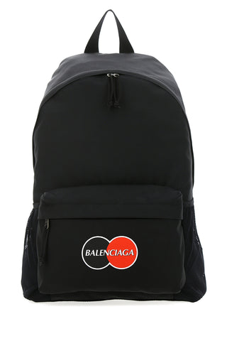 Balenciaga Uniform Weekend Backpack
