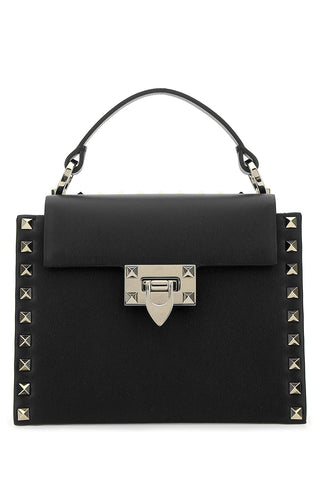 Valentino Garavani Rockstud Top Handle Bag