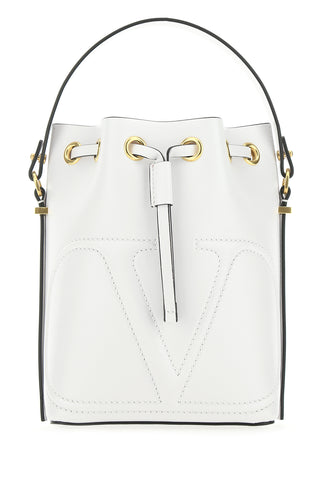 Valentino VLogo Bucket Bag