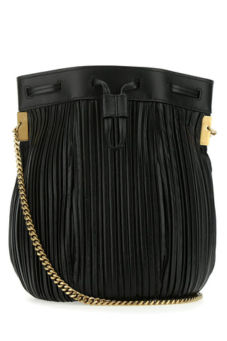 Saint Laurent Small Talitha Bucket Bag