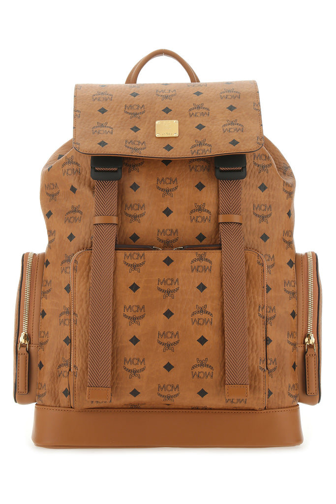 Mcm MCM BRANDENBURG BACKPACK