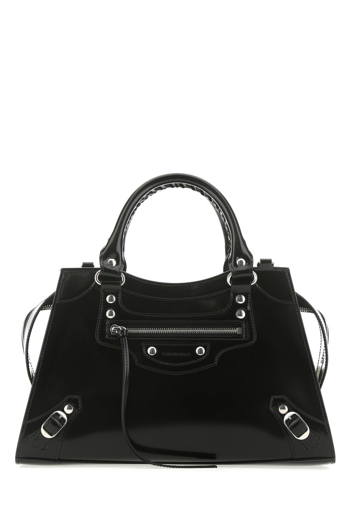 Balenciaga BALENCIAGA NEO CLASSIC SMALL TOP HANDLE BAG