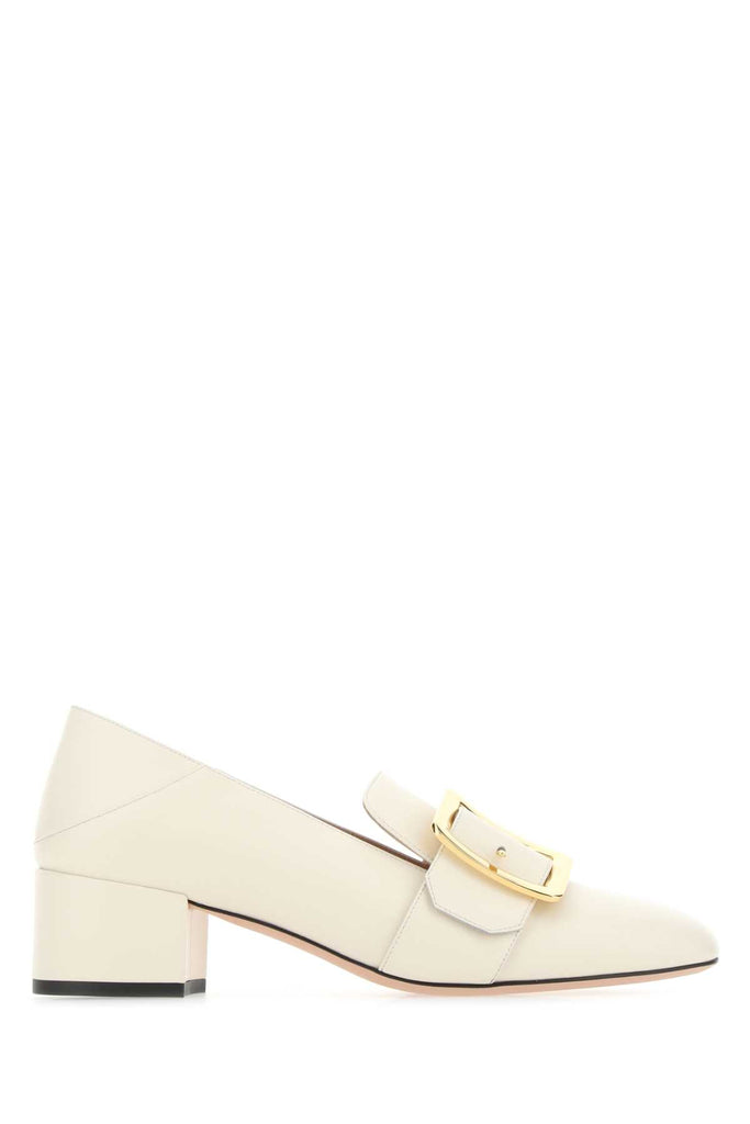 Bally BALLY JANELLE BUCKLE PUMPS