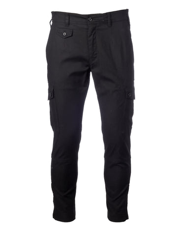 Dolce & Gabbana Slim-Fit Cargo Pants