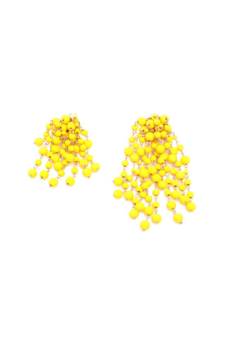 Jacquemus Les Mimosas Earrings