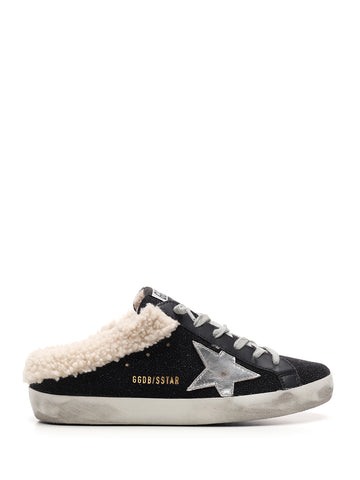 Golden Goose Deluxe Brand Superstar Sabot Slip-On Sneakers