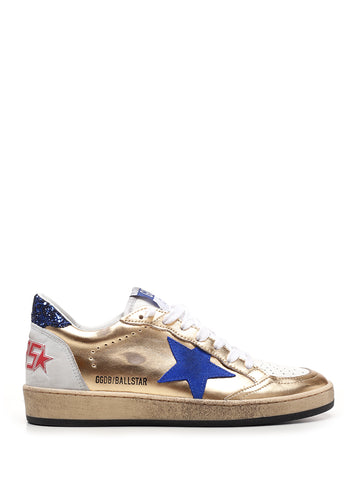 Golden Goose Deluxe Brand Ball Star Sneakers