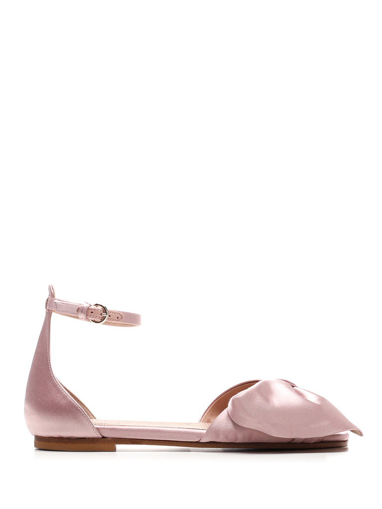Red Valentino REDVALENTINO BOW ANKLE