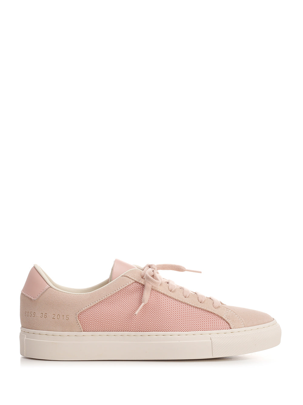 Common Projects Leathers COMMON PROJECTS RETRO SUMMER EDITION SNEAKERS