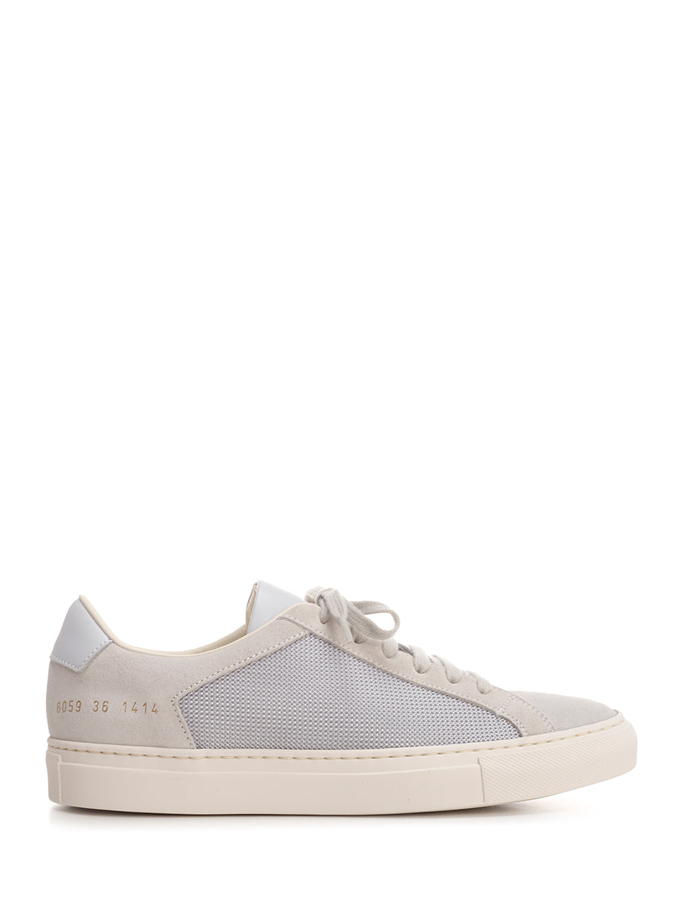 Common Projects Low tops COMMON PROJECTS RETRO SUMMER EDITION SNEAKERS