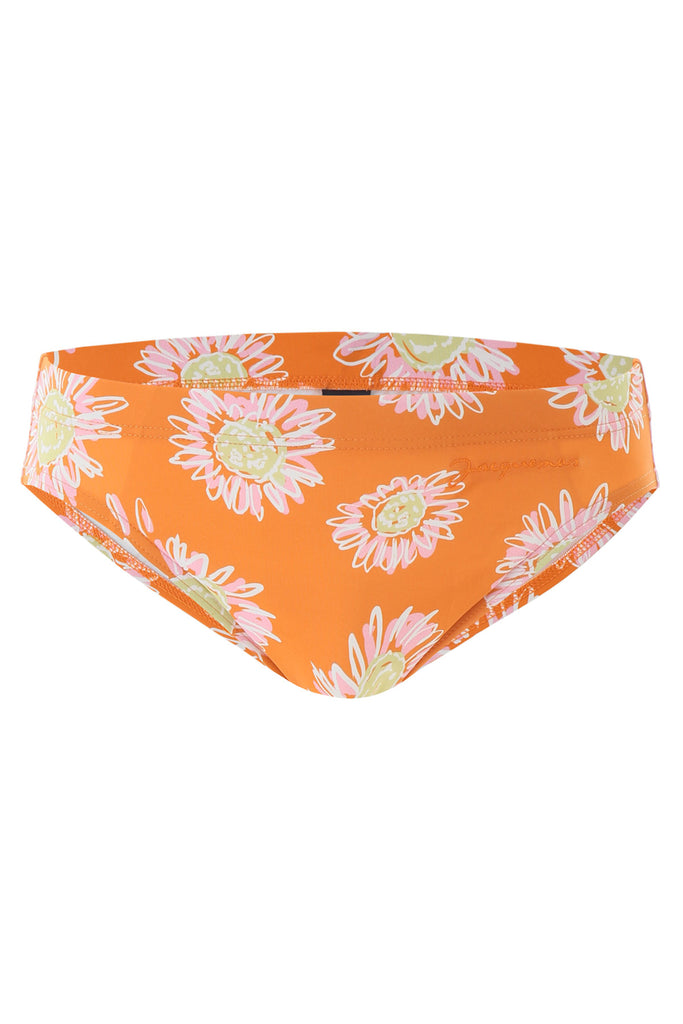 Jacquemus Floral Printed Swimming Briefs