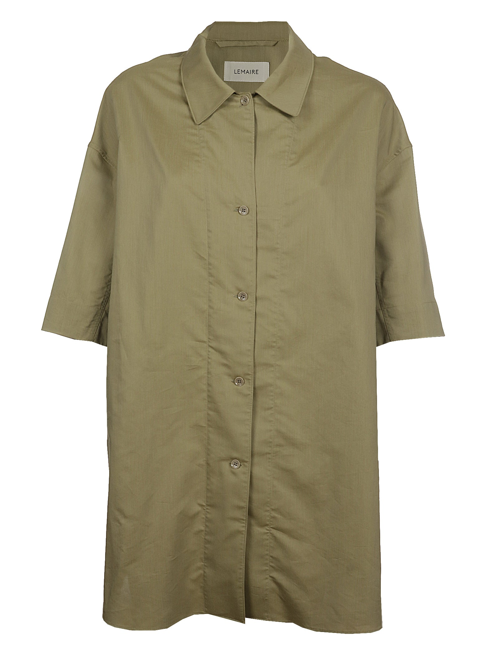 Lemaire Silks LEMAIRE TWISTED MAXI SHIRT