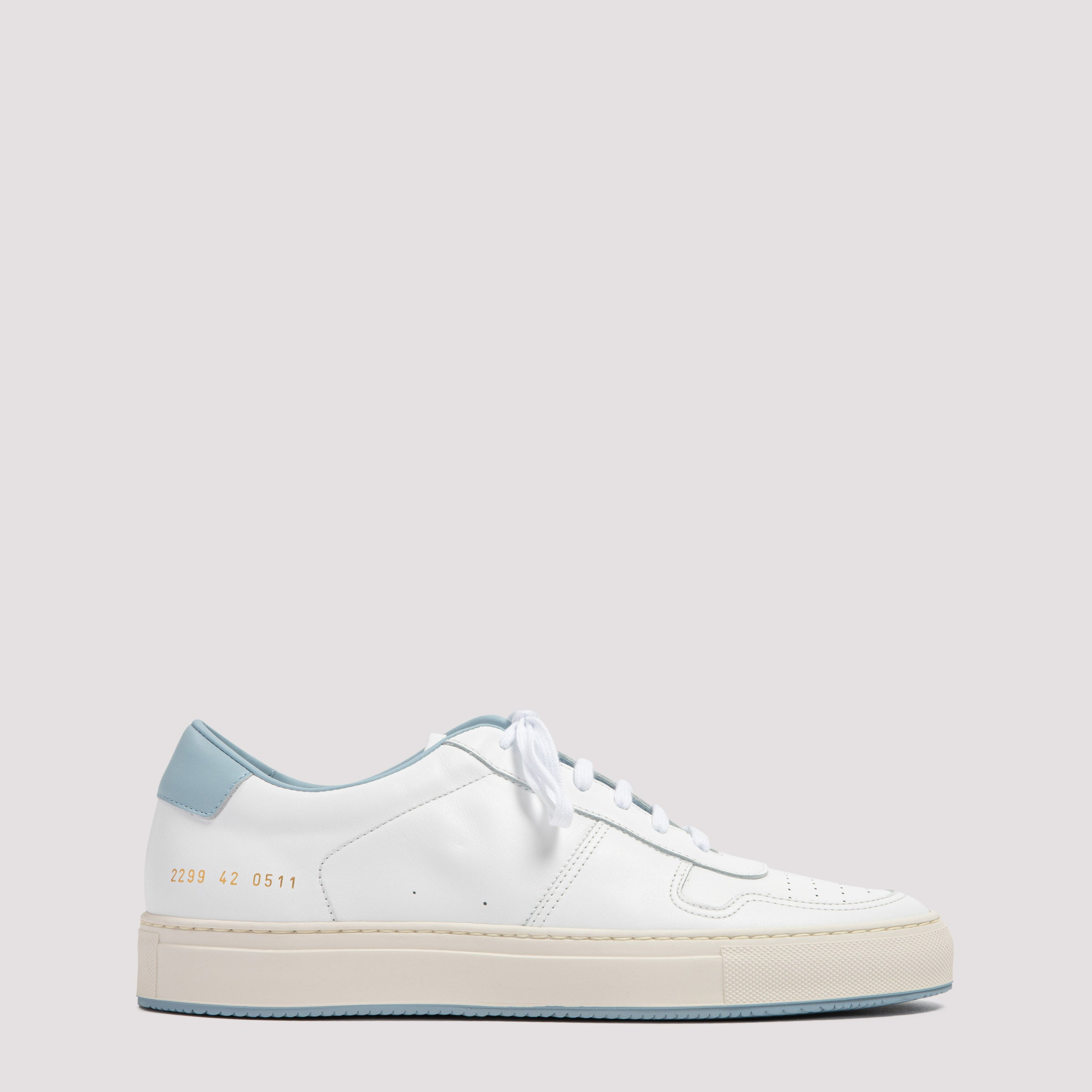 Common Projects Leathers COMMON PROJECTS BBALL 90 SNEAKERS