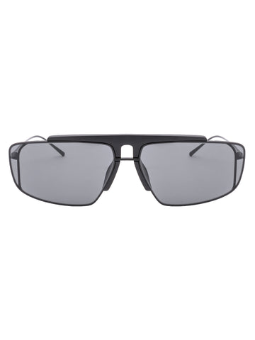 Prada Eyewear Rectangular Frame Sunglasses