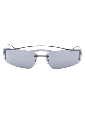 Prada Eyewear Rectangular Sunglasses