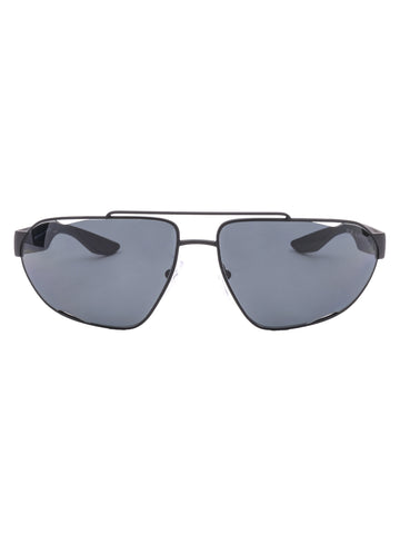Prada Eyewear Aviator Sunglasses