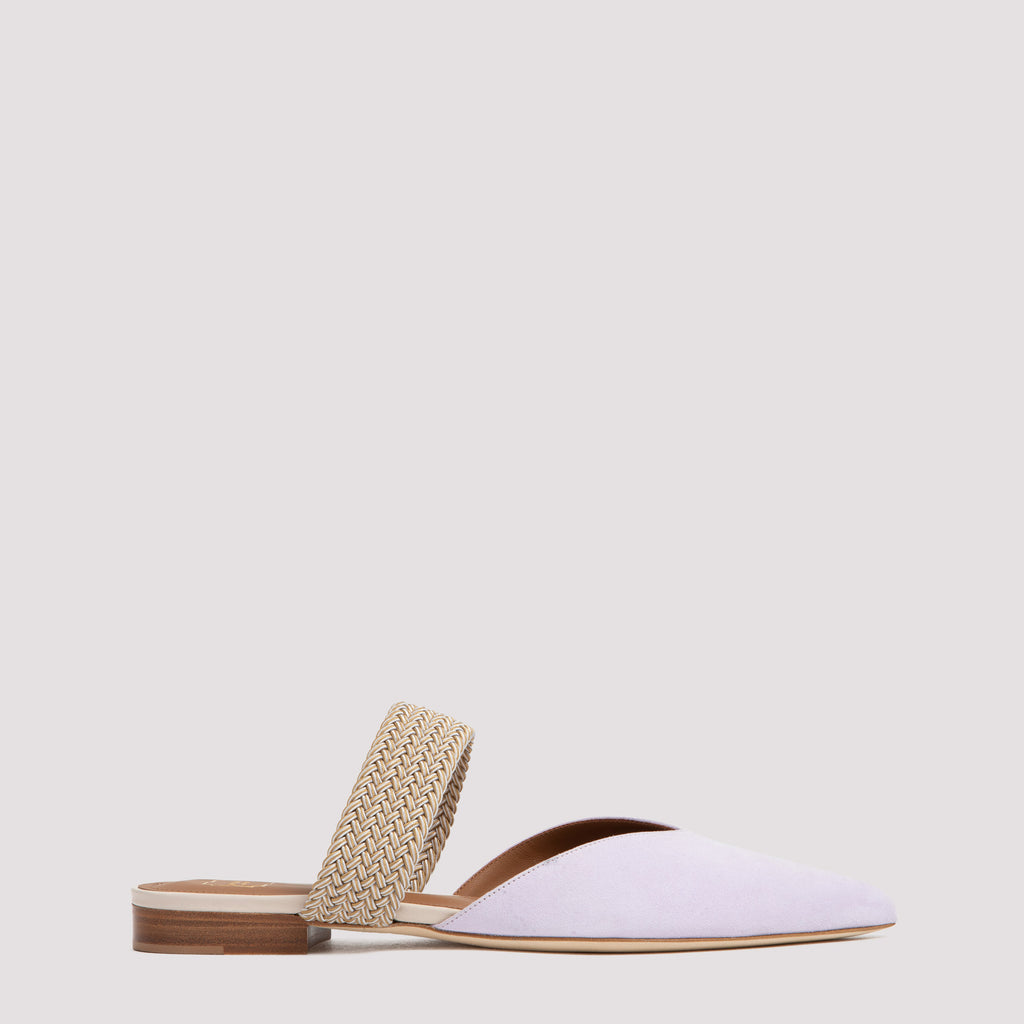 Malone Souliers MALONE SOULIERS MAISIE SUEDE MULES