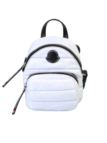 Moncler Kilia Small Backpack Crossbody Bag
