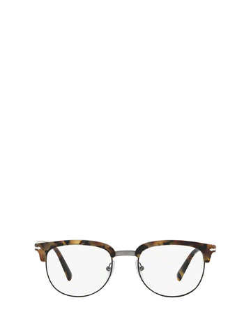 Persol Cellor Round Frame Glasses