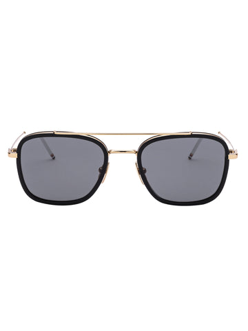 Thom Browne Eyewear Square Sunglasses