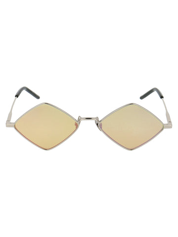 Saint Laurent Eyewear Diamond Shape Sunglasses
