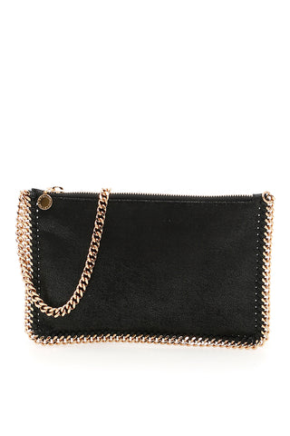 Stella McCartney Falabella Clutch Bag