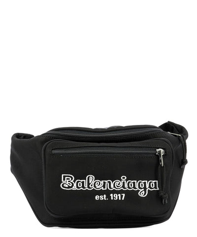 Balenciaga Explorer Zipped Belt Bag