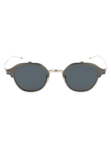 Thom Browne Eyewear Double Frame Sunglasses