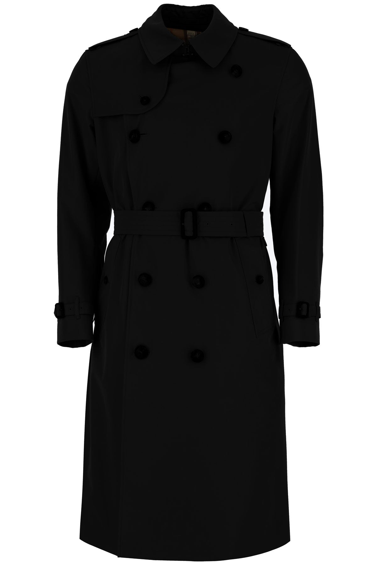 Burberry Cottons BURBERRY WESTMINSTER HERITAGE TRENCH COAT